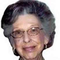 Mary Nelle Beckler Carroll