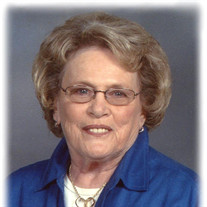Virginia  Thrasher Whetstone, 79, Florence, AL