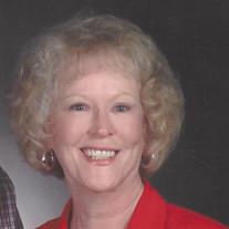 Judy V. Marsh