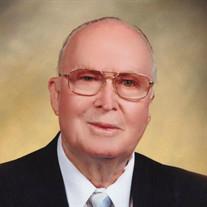 Joe V. Gast