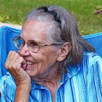 Dorothy Repar
