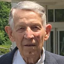 Dr. Roy Dell Wilcoxson, PhD
