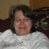 Dorothy Ann McCarver