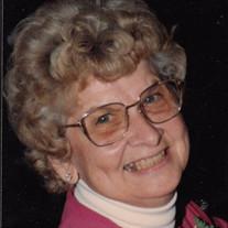Gladys E.  Seeley