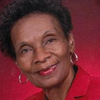 Edna Mae McGinnis