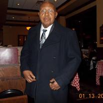 Mr. Sammie Davis Abrams