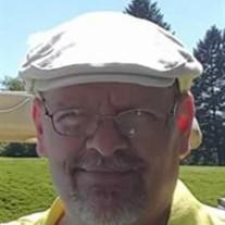 Robert A. Wiltfong