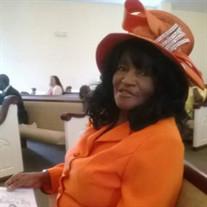 Ms. Clara Doris Cullens Ray
