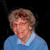 Mary Ann Aasen