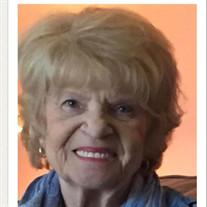 Gertrude Ann Nicklin