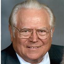 Albert Hagymasy