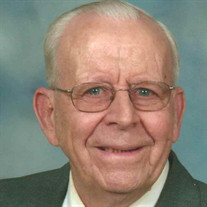 Theodore Meiners Jr.