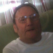 Mr. James Leroy Luckado