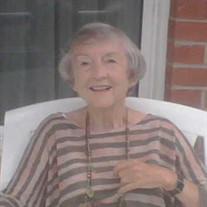 Mrs. Marjorie Donoghue