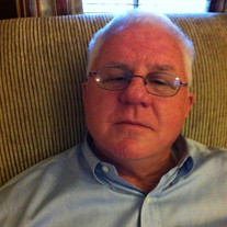 Terry Randall Mitchell