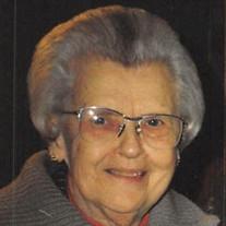 Margaret C. Bupp
