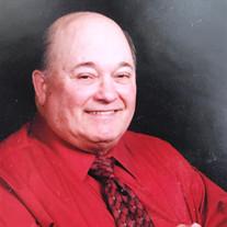 Rev. Charles Olen Smith