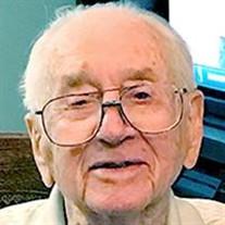 Irving E. Nielsen