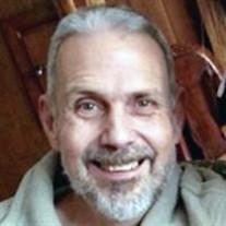 Robert Michener  'Rob' Pearson