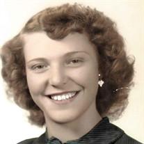 Eleanor Josephine Elkins