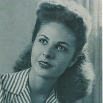 Ms. Rebecca Jane Lotridge Bernard