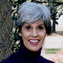 Gwen Smith Harris