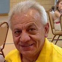 Thomas N. Kourouniotis