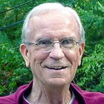 Vernon A. 'Bud' Jensen