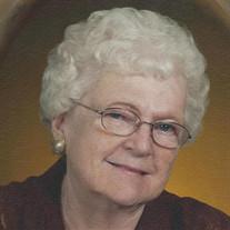 Mary  Alyce Boer Bratcher