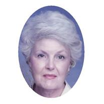 Elizabeth Jones Tilley