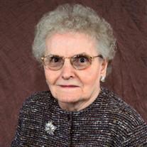 Patricia M. Bachand