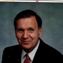 Cletis W.  Kreider