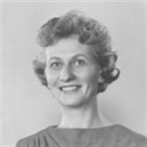 Maxine Marise Johnson