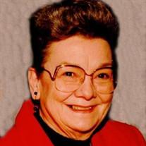 Betty Sue Elkins