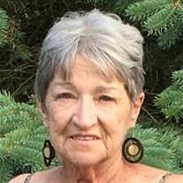 Lynda May Smith
