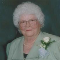Mattie Carolyn Bray