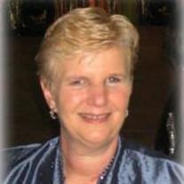 Susan Broussard Pool
