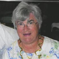 Margaret Last