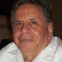 "Francisco Xavier ""Jerry"" Valdez"
