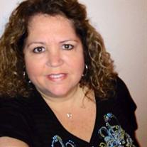 Ms. Angela Elizabeth Stewart