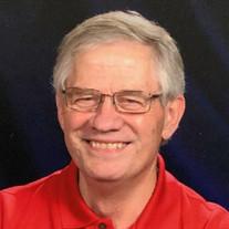 "Robert  C. ""Bob"" Amshoff"