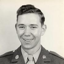 Charles Elwood Rapp, Jr.