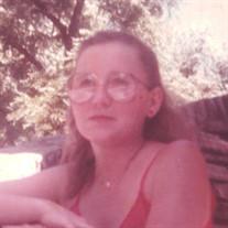 Connie Jo Scoville