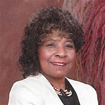 Ms. Rosa Pearl Brewer