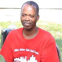 Mr. Westley Clark, Jr.