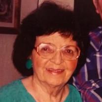 Mrs. Irene Heim Raines