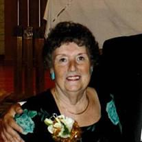 Mrs. Carolyn M. Hendry