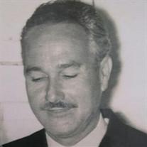 Gilberto Leon