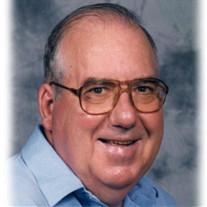 Harold S. McKinney