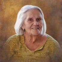 Betty Lou Rentfro